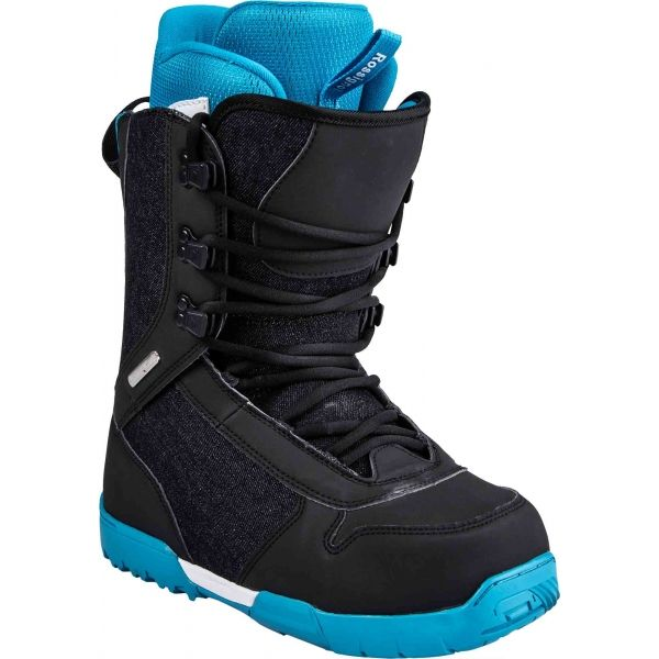 Rossignol ALLEY LACED HW3 WOMEN - Dámské snowboardové boty