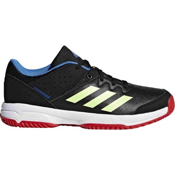 Boty adidas court stabil levně | Mobilmania zboží