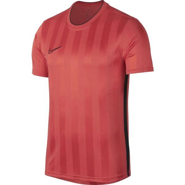 Nike BREATHE ACADEMY TOP SS GX2 - Pánské sportovní triko