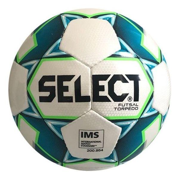 Select FUTSAL TORPEDO - Futsalový míč