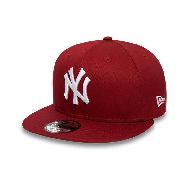 New Era 9FIFTY LEAGUE ESSENTIAL NEW YORK YANKEES - Pánská klubová kšiltovka