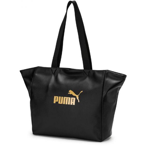 Puma CORE UP LARGE SHOPPER WMN - Dámská stylová taška dc87a5d9f7b