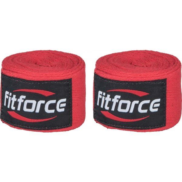 Fitforce WRAPS 4,5M - Bandáž