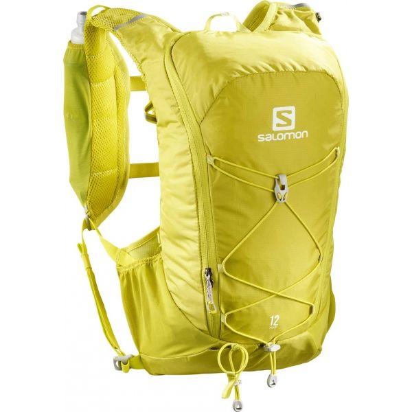 6117d42d3b Salomon AGILE 12 SET - Běžecký batoh