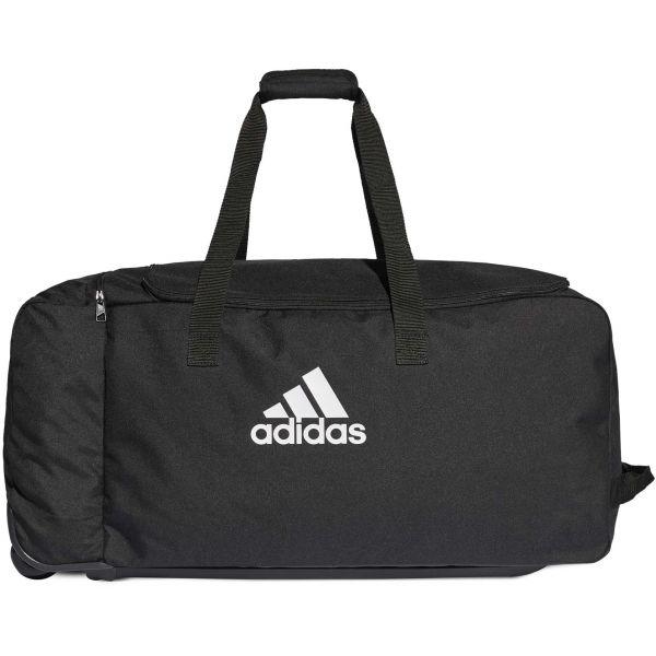 e147612ef1 adidas TIRO DU XL WW - Sportovní taška na kolečkách