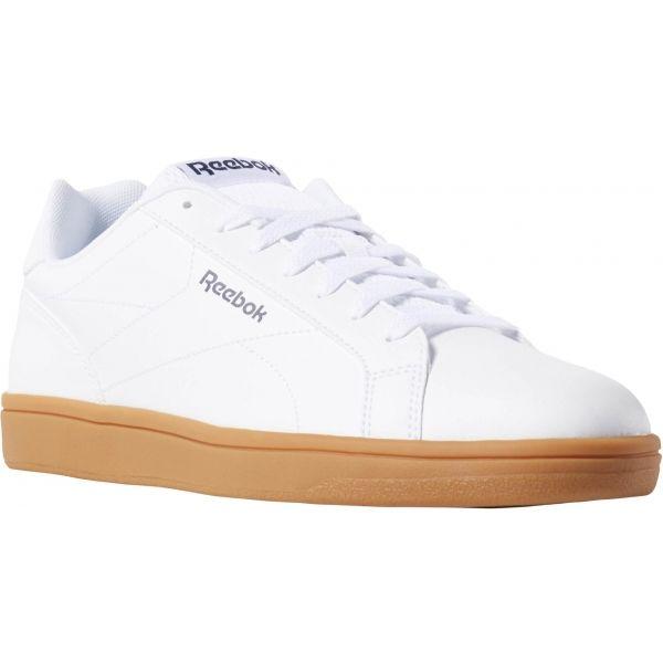 adidas CF SUPER HOOPS MID - Pánská lifestyle obuv  6beb04793c