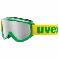 Uvex FX FLASH - Lyžařské brýle