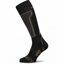 X-Action Skiing S.E.P. M - Pánské funkční ponožky