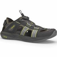 Teva CHURNIUM M - Pánské outdoorové sandály