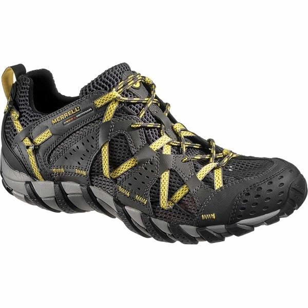 Merrell WATERPRO MAIPO M - Pánská outdoorová obuv
