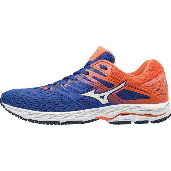 Mizuno WAVE SHADOW 2 - Pánská běžecká obuv