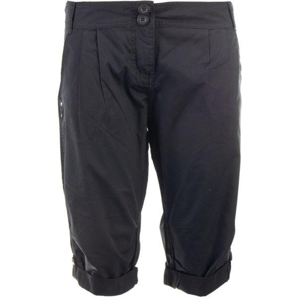 ALPINE PRO AMUNA 2 - Dámské 3/4 kalhoty