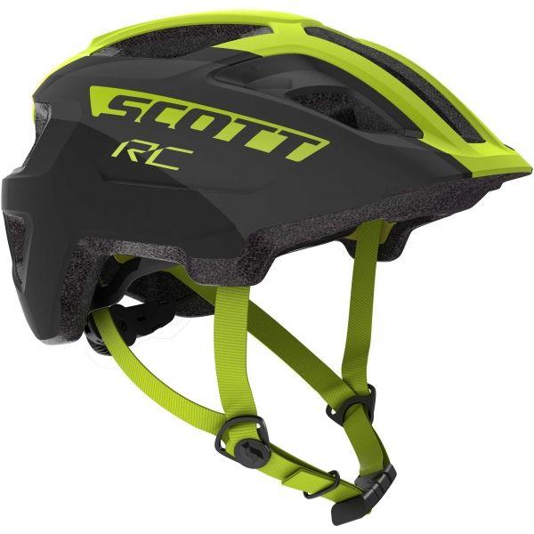 Scott SPUNTO JR PLUS - Dětská cyklistická helma