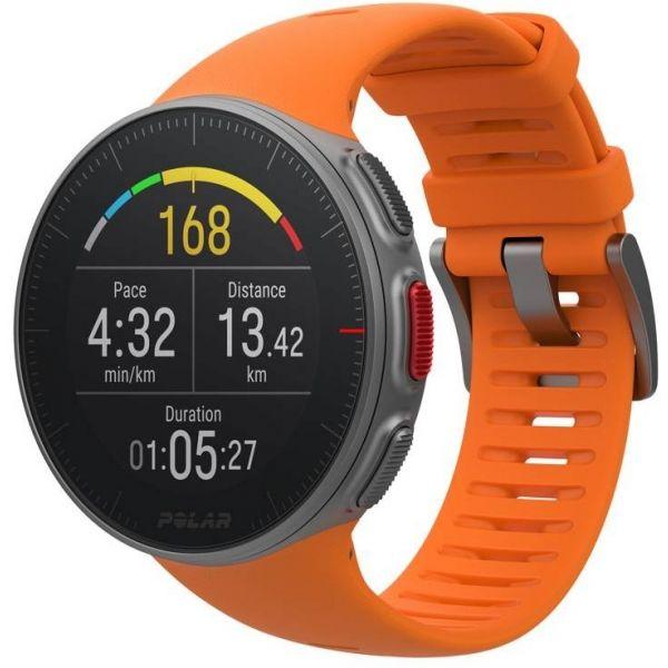 POLAR VANTAGE V - Multisportovní hodinky s GPS a záznamem tepové frekvence 8831dbfd692