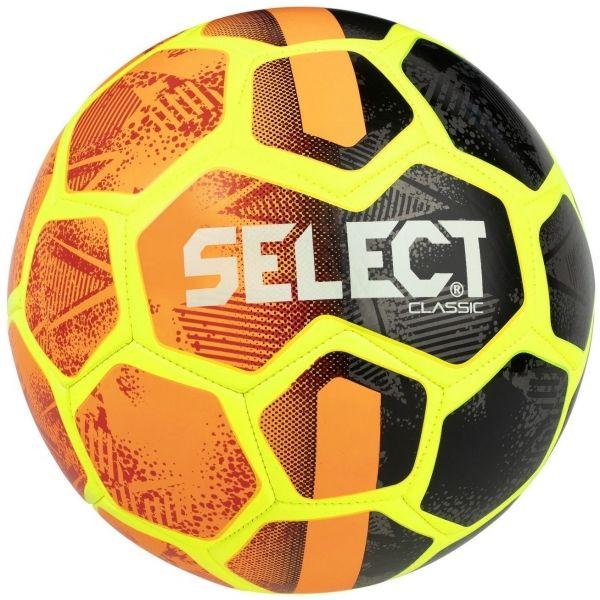 Select CLASSIC - Fotbalový míč 9d870fbf12