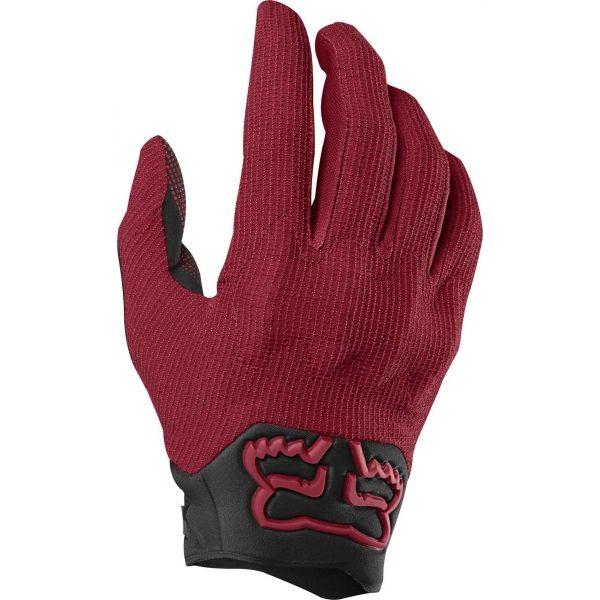 Fox DEFEND KEVLAR - Pánské cyklo rukavice