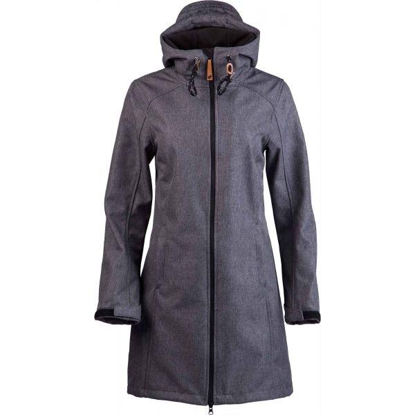 Lotto TINTA - Dámský softshellový kabát