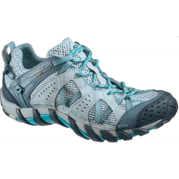 Merrell WATERPRO MAIPO W - Dámská outdoorová obuv