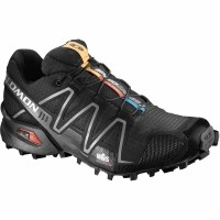 Salomon SPEEDCROSS 3 - Dámská běžecká obuv