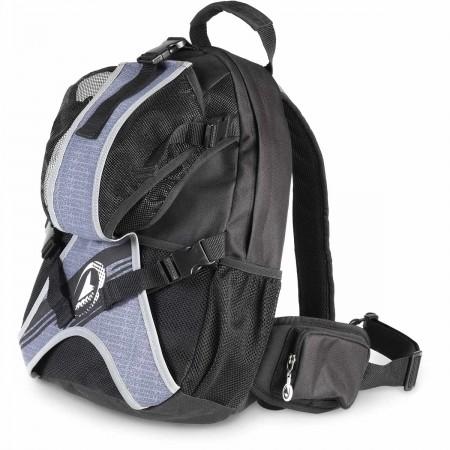 BACK PACK LT25 - Praktický batoh na bruslení - Rollerblade BACK PACK LT25