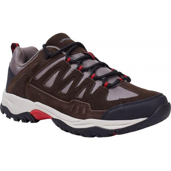 Crossroad DECCAN - Pánská treková obuv