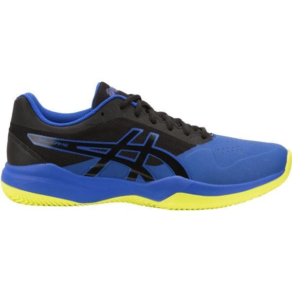 Asics GEL-GAME 7 CLAY - Pánská tenisová obuv