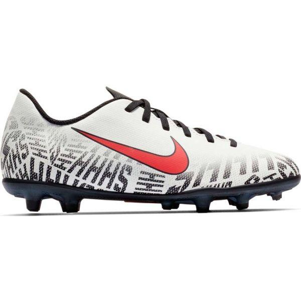 Nike JR MERCURIAL VAPOR 12 CLUB FG - Chlapecké kopačky