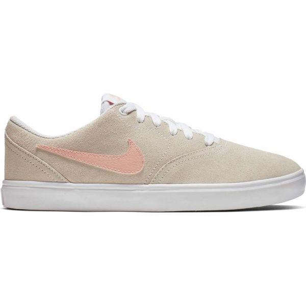 Nike SB CHECK SOLAR - Dámské tenisky