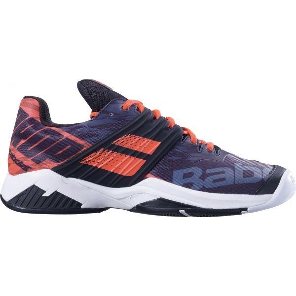 Babolat PROPULSE FURY M CLAY - Pánská tenisová obuv