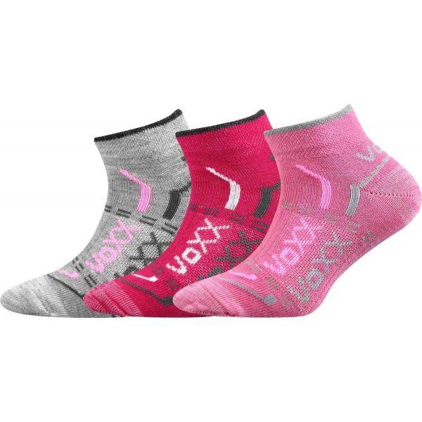 Voxx REXÍK - Dívčí ponožky