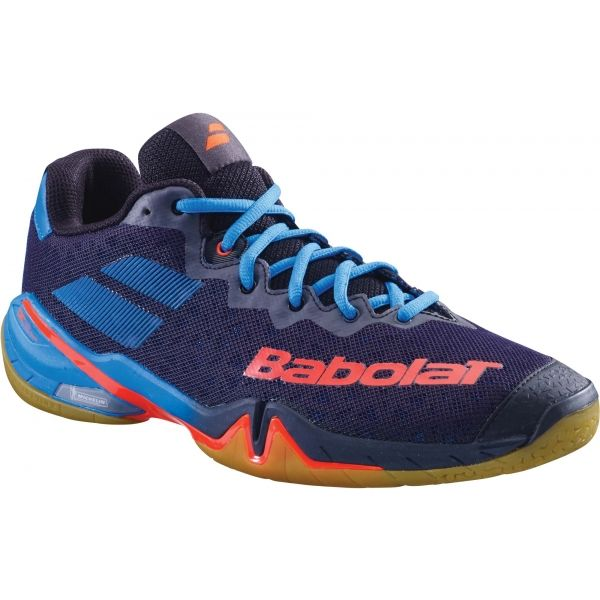 Babolat SHADOW TOUR MEN - Pánská badmintonová obuv
