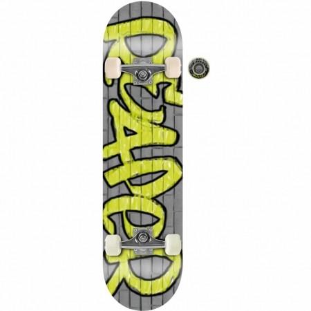 WRITE - Juniorský skateboard - Reaper WRITE