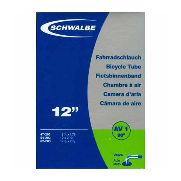 Schwalbe duše AV1 45/45 12 - Duše - Schwalbe