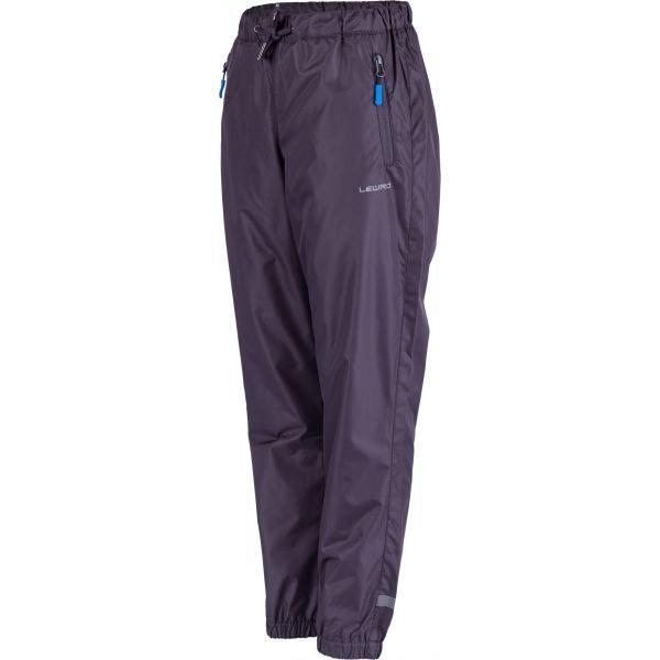 Lewro RAMID - Dětské šusťákové kalhoty