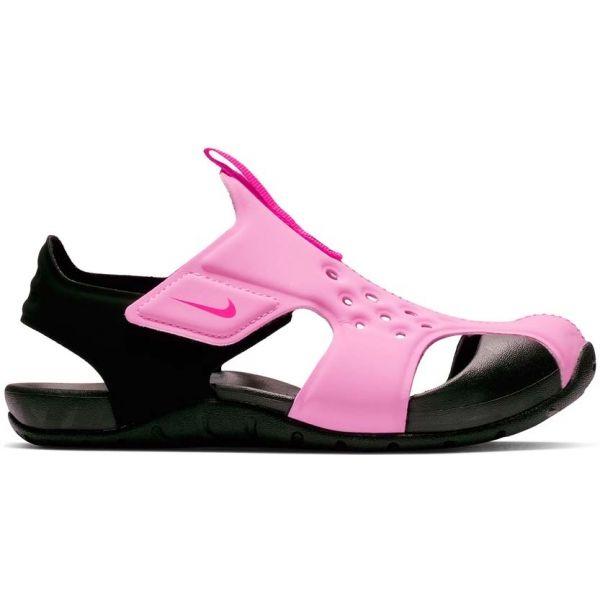 58eab50902a1 Nike SUNRAY PROTECT 2 PS - Dětské sandále