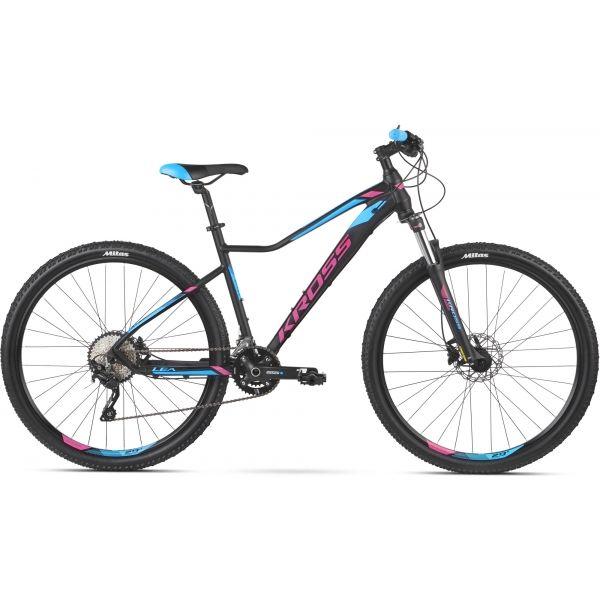 Kross LEA 8.0 D 27 - Dámské horské kolo