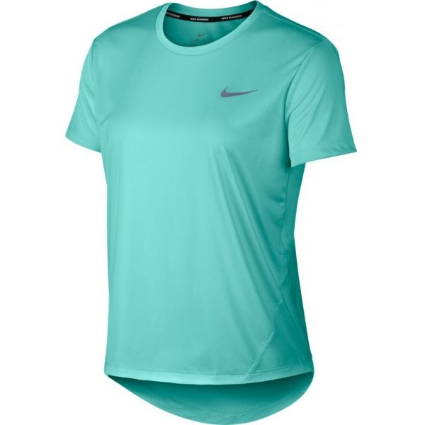 Nike MILER TOP SS - Dámské běžecké triko