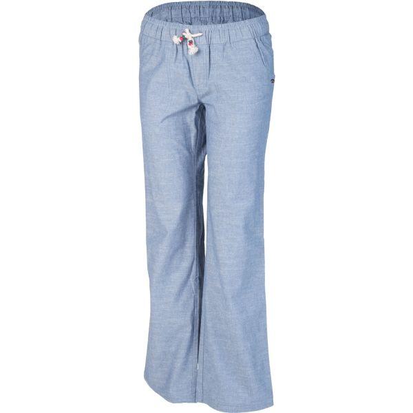 Willard ATHINA - Dámské plátěné kalhoty