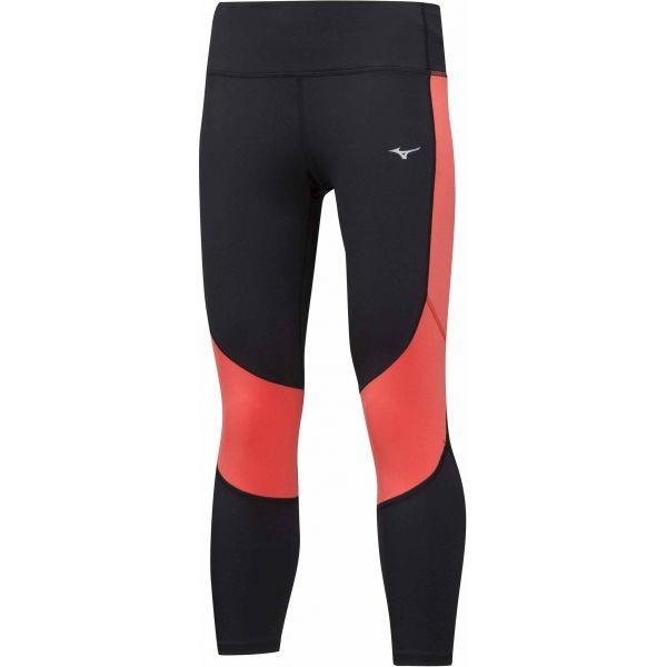Mizuno IMPULSE CORE 3/4 TIGHT - Dámské elastické 3/4 kalhoty