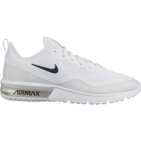 Nike AIR MAX SEQUENT 4.5 - Dámské volnočasové boty