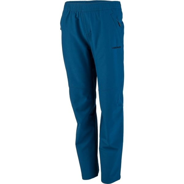 8a8d0f32539a Head CARSON - Dětské softshellové kalhoty