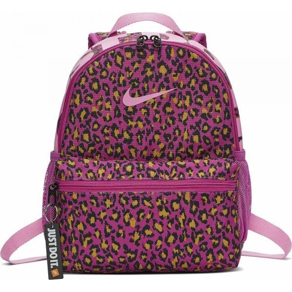 edd6391428 Nike BRASILA JDI MIN - Dívčí batoh