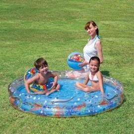 Bestway Play Pond Pool Set