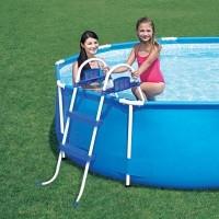Bestway 30 Pool Ladder - Bazénové schůdky