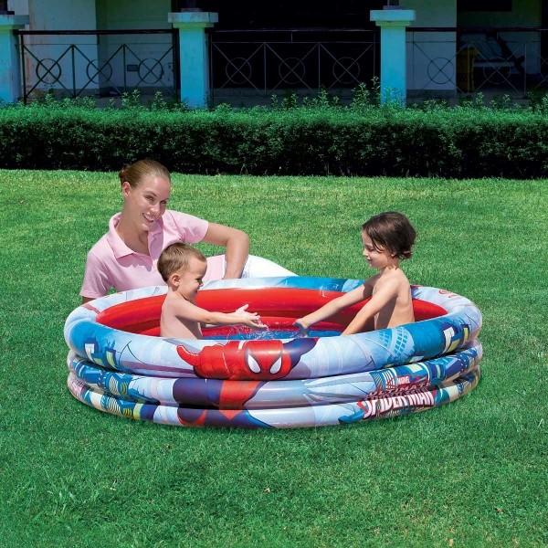 Bestway 3-RING POOL - Nafukovací bazén