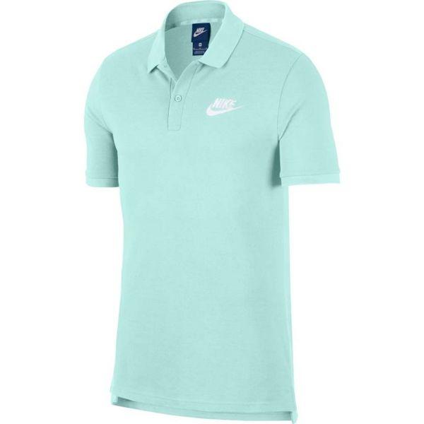 Nike NSW CE POLO MATCHUP PQ - Pánské polo triko