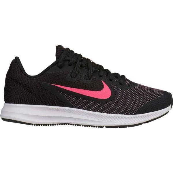 Nike DOWNSHIFTER 9 GS - Dětská běžecká obuv
