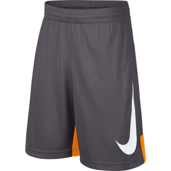 Nike B M NP DRY SHORT HBR - Chlapecké sportovní trenky