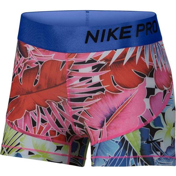 Nike NP HYP FM SHORT 3IN - Dámské šortky