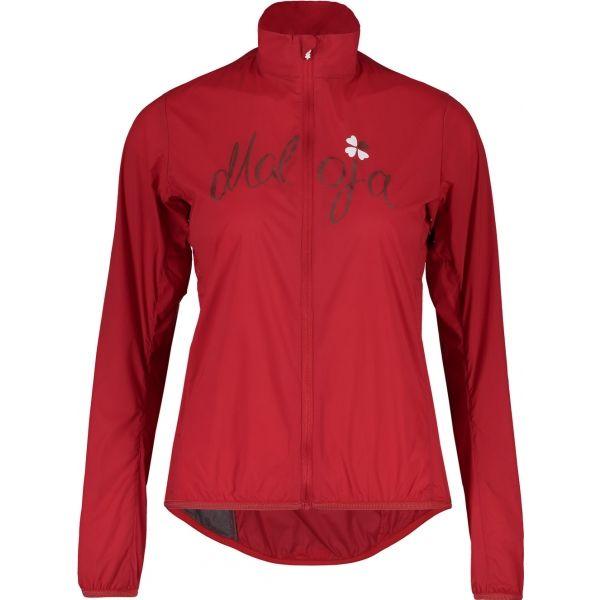 Maloja EVA.M JACKET - Větruodolná sportovní bunda